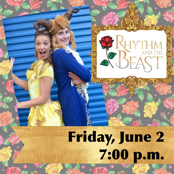 Friday, June 2nd 7:00pm