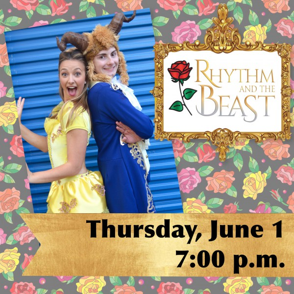 Thursday, June 1st 7:00pm